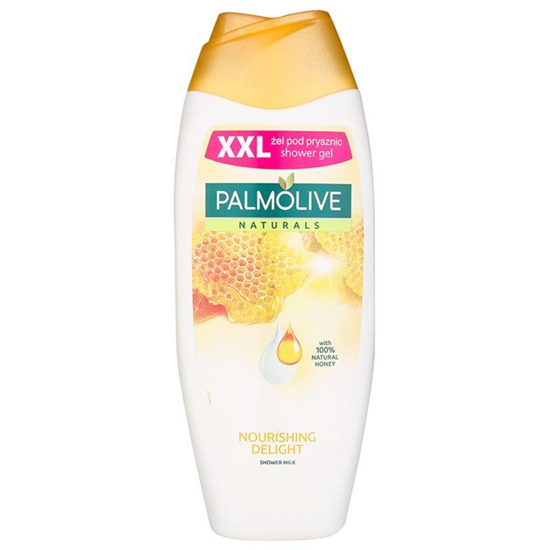 Palmolive Naturals Nourishing Delight tusfürdő gél mézzel 500 ml
