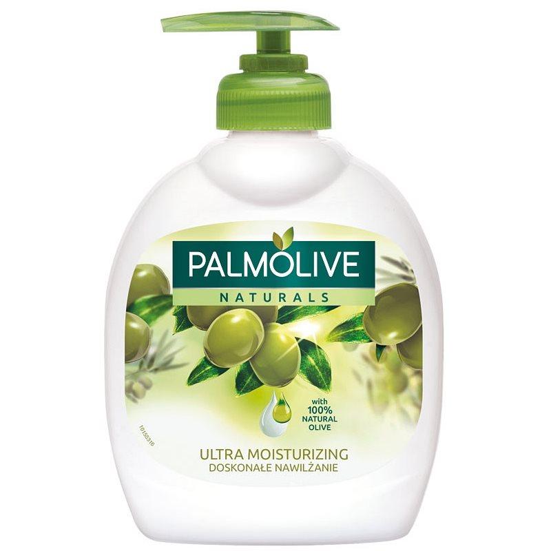 Palmolive Naturals Ultra Moisturising folyékony szappan pumpás 300 ml