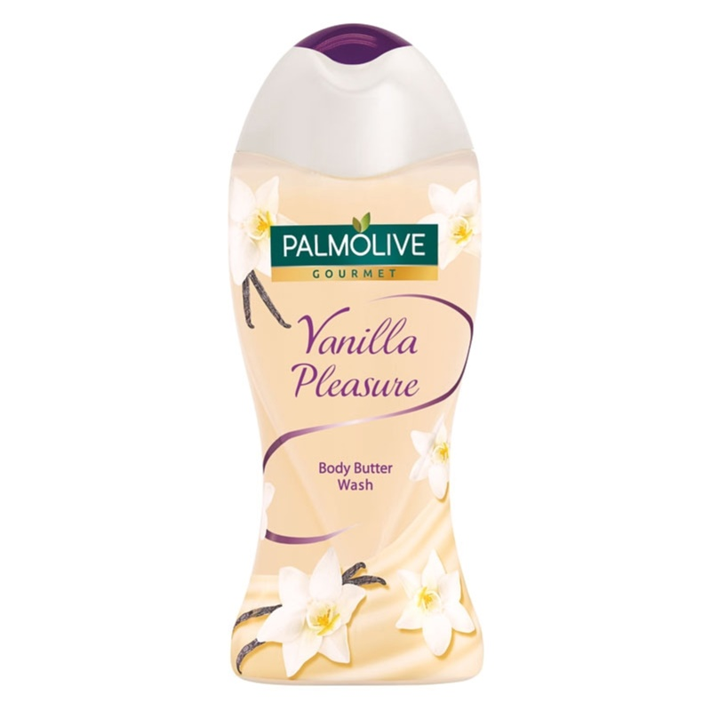 Palmolive Gourmet Vanilla Pleasure fürdővaj 250 ml