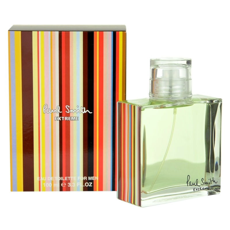Paul Smith Extreme Man eau de toilette pentru bărbați 100 ml thumbnail