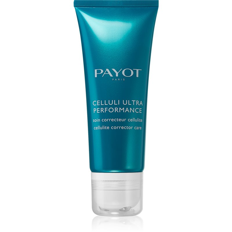 Payot Celluli Ultra Performance cuidado de firmeza anticelulite 200 ml