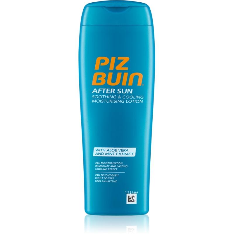 Piz Buin Soothing & Cooling After Sun Loção 200ml