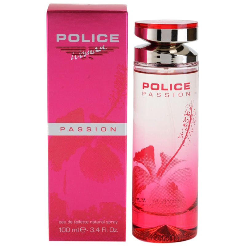 Police Passion тоалетна вода за жени 100 мл.
