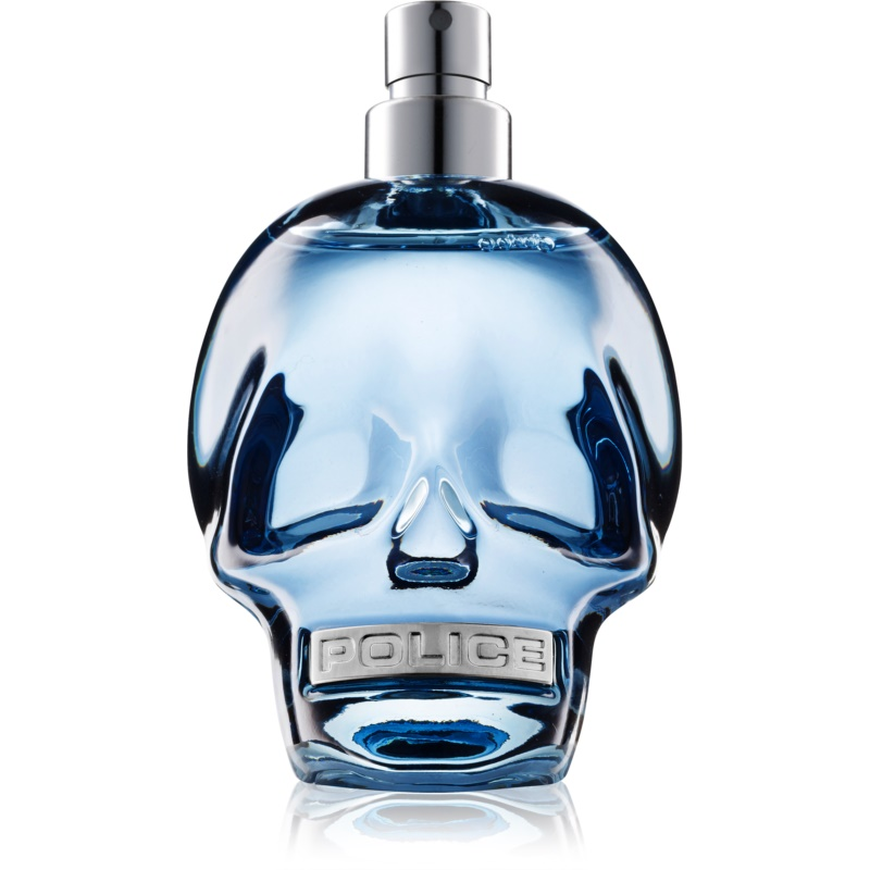 Police To Be eau de toilette uraknak 75 ml