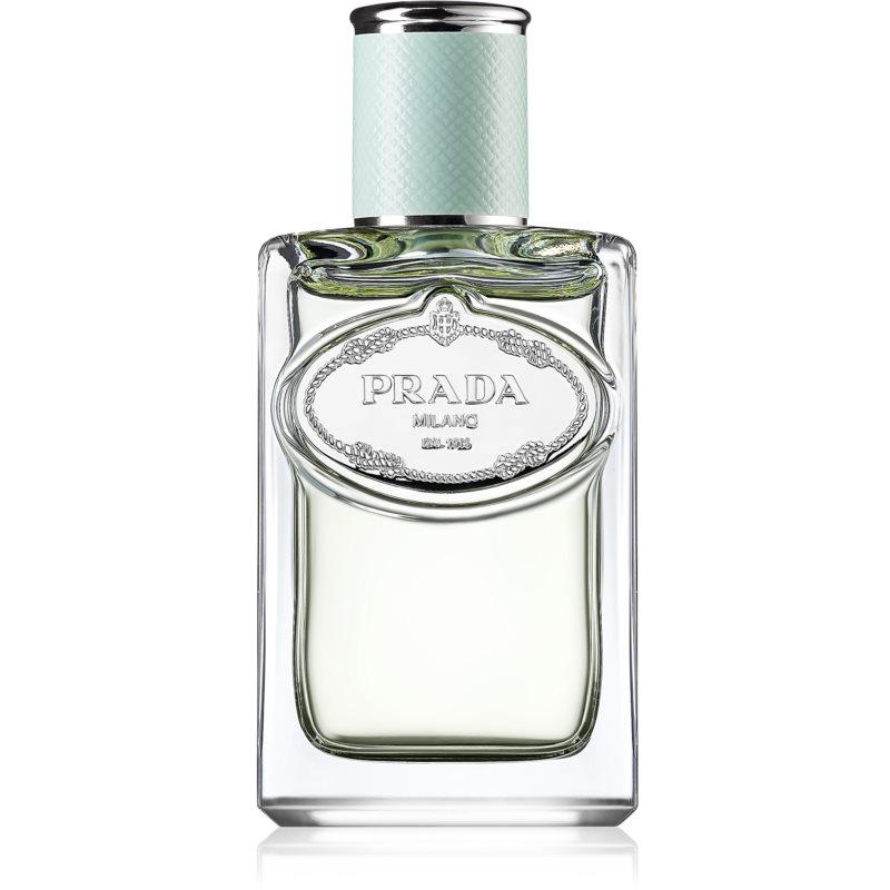 Prada Les Infusions: Infusion Iris Eau de Parfum hölgyeknek 30 ml