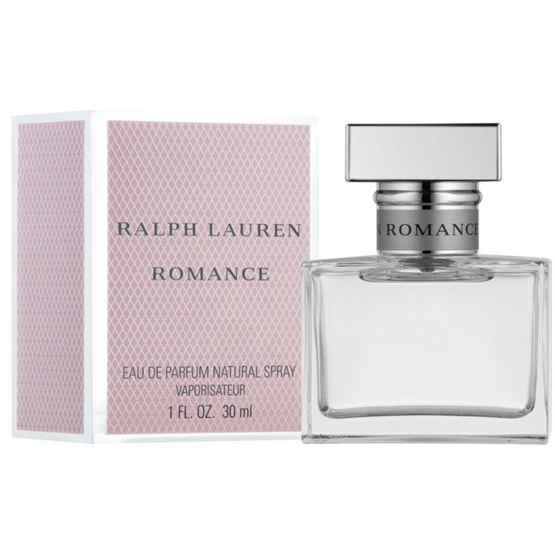 Ralph Lauren Romance eau de parfum para mujer 30 ml
