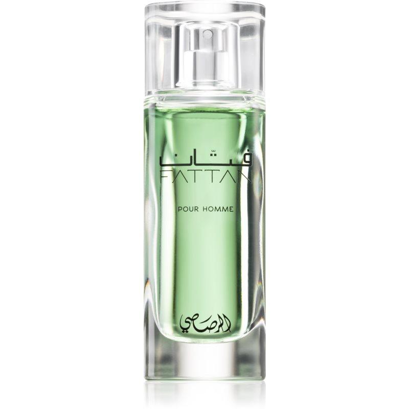Rasasi Fattan Pour Homme eau de parfum pentru bărbați 50 ml