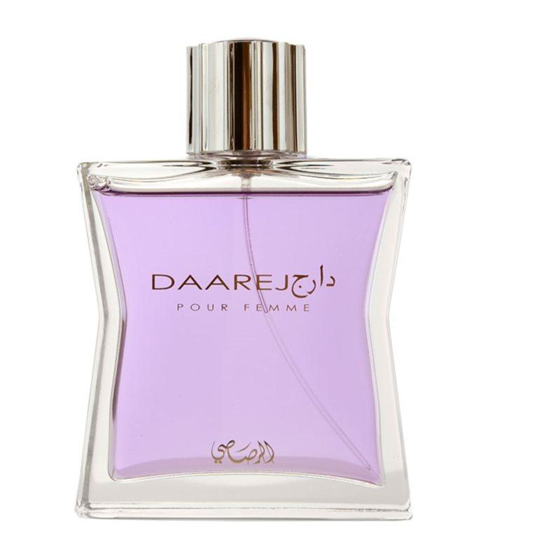 Rasasi Daarej for Woman eau de parfum hölgyeknek 100 ml