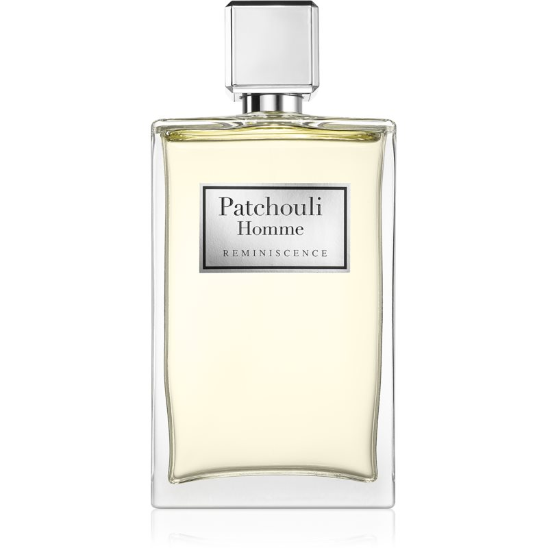 Reminiscence Patchouli Homme eau de toilette uraknak 100 ml