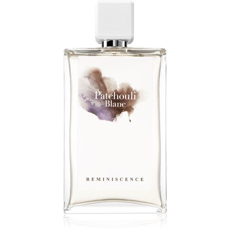 Reminiscence Patchouli Blanc eau de parfum unisex 100 ml