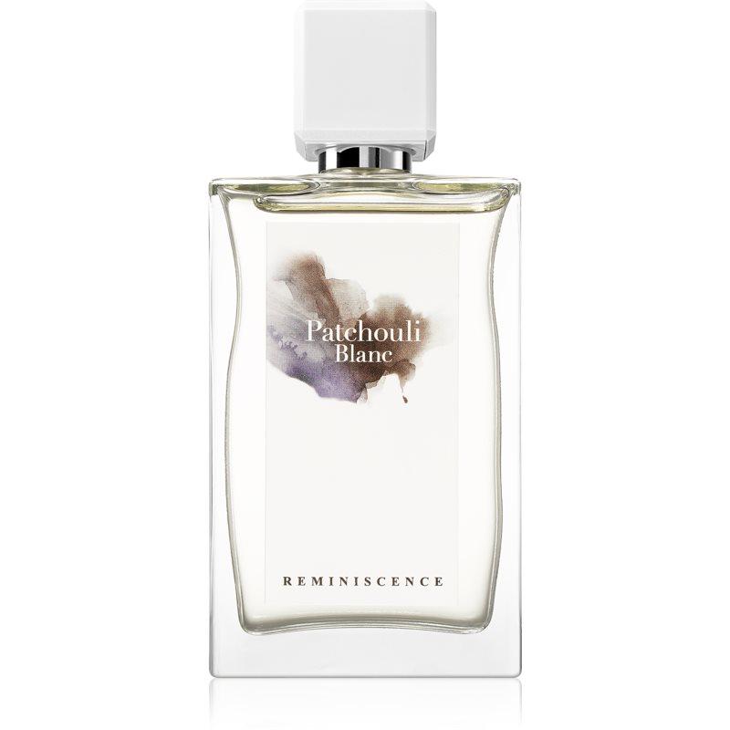 Reminiscence Patchouli Blanc eau de parfum unisex 50 ml