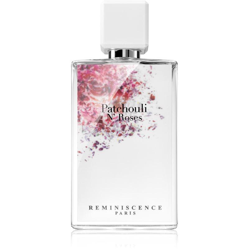 Reminiscence Patchouli N' Roses parfémovaná voda pro ženy 50 ml