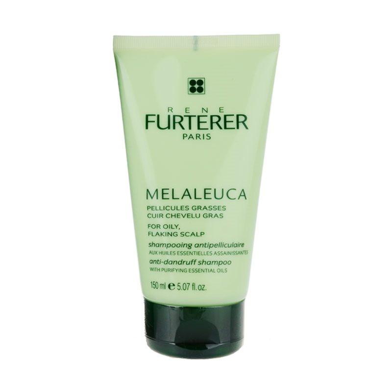 Rene Furterer Melaleuca Champô Caspa Oleosa 150ml
