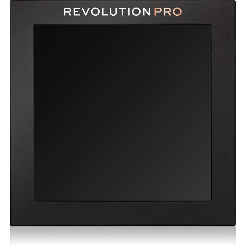 Revolution PRO Refill празна магнитна палитра за декоративна козметика размер S