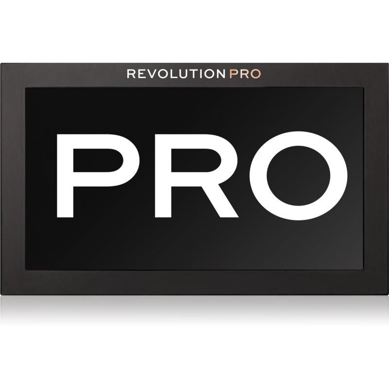 Revolution PRO Refill празна магнитна палитра за декоративна козметика размер L