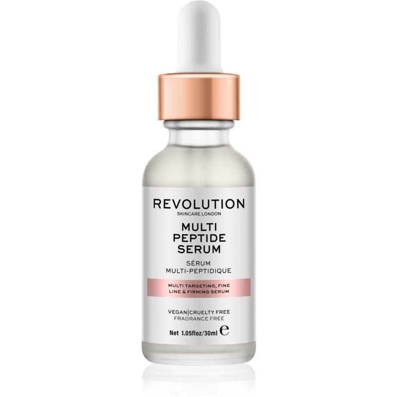 Revolution Skincare Multi Targeting & Firming Serum – Multi Peptide Serum