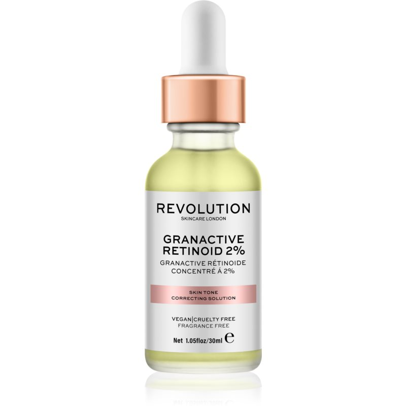 Revolution Skincare Skin Tone Correcting Serum – Granactive Retinoid 2%