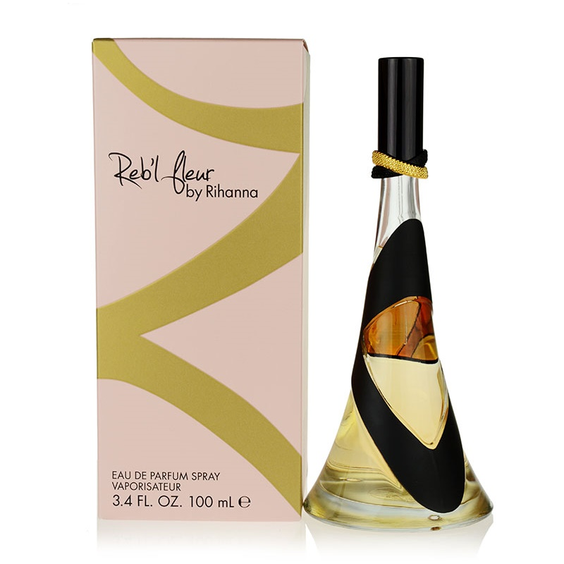 Rihanna Reb´l Fleur eau de parfum hölgyeknek 100 ml