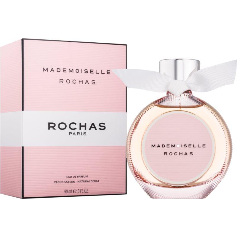 Rochas Mademoiselle Rochas eau de parfum para mujer 90 ml
