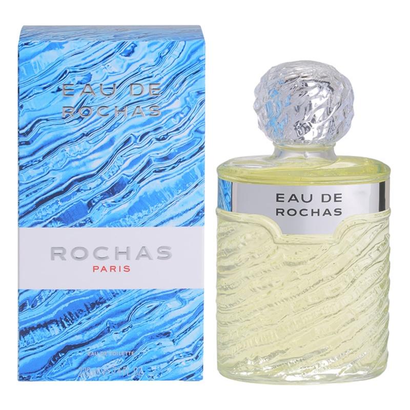 Rochas Eau de Rochas eau de toilette para mujer 220 ml