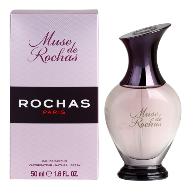 Rochas Muse de Rochas eau de parfum para mujer 50 ml