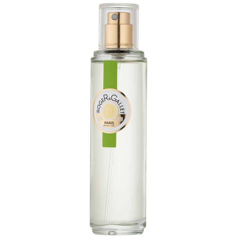 Roger & Gallet Thé Vert Eau Fraiche para mujer 30 ml