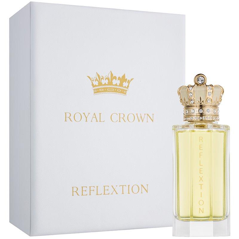 Royal Crown Reflextion parfüm kivonat hölgyeknek 100 ml