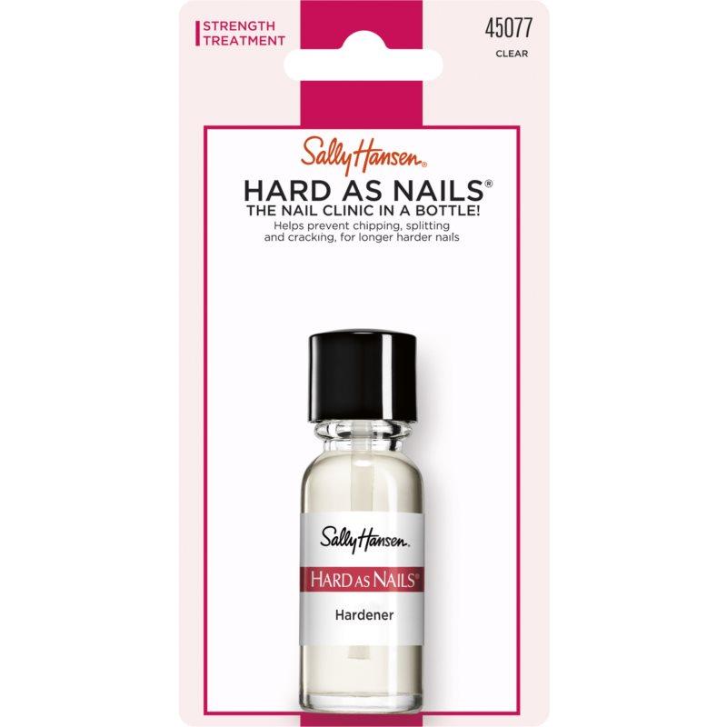 Sally Hansen Hard As Nails zpevňující péče na nehty 13,3 ml