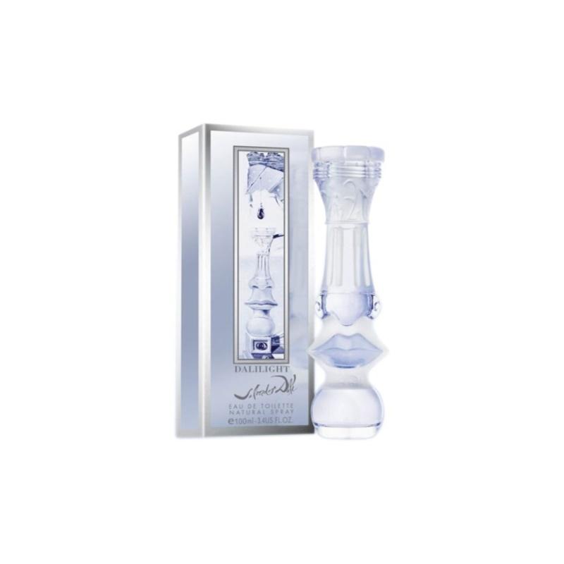 Salvador Dali Dalilight eau de toilette hölgyeknek 100 ml