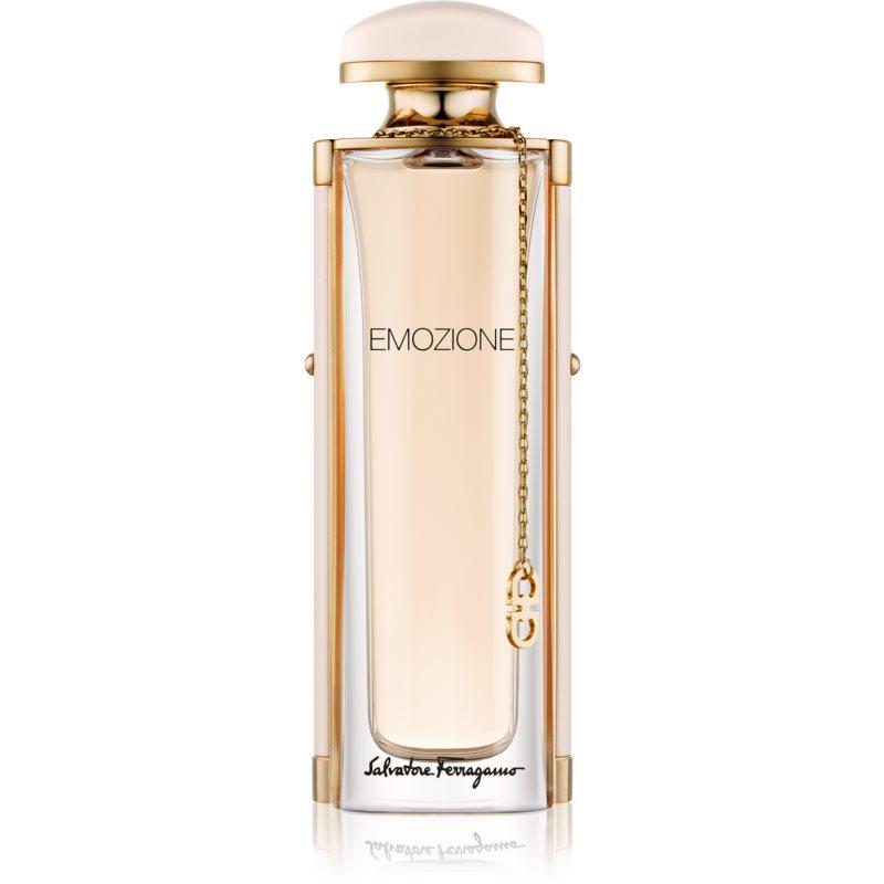 Salvatore Ferragamo Emozione Eau de Parfum for Women 50 ml thumbnail