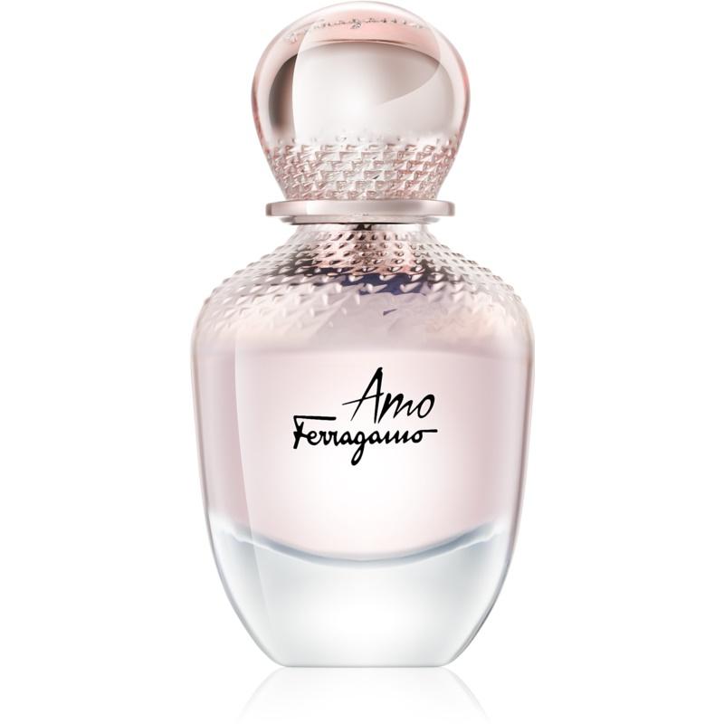 Salvatore Ferragamo Amo Ferragamo парфюмна вода за жени 30 мл.