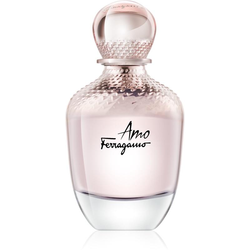 Salvatore Ferragamo Amo Ferragamo Eau de Parfum for Women 100 ml thumbnail