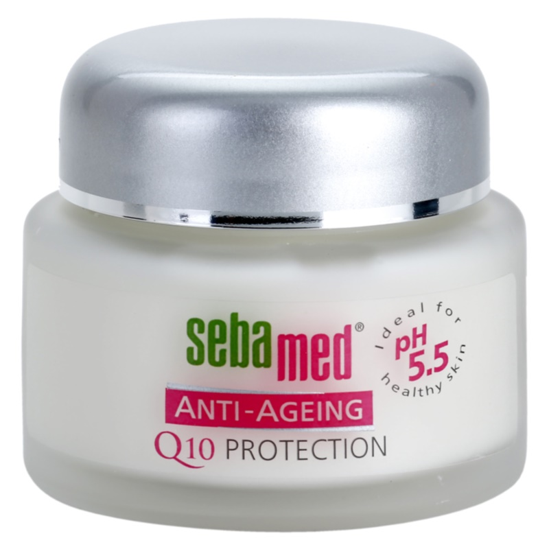 Sebamed Anti-Ageing Aufbau-Creme Mit Q10