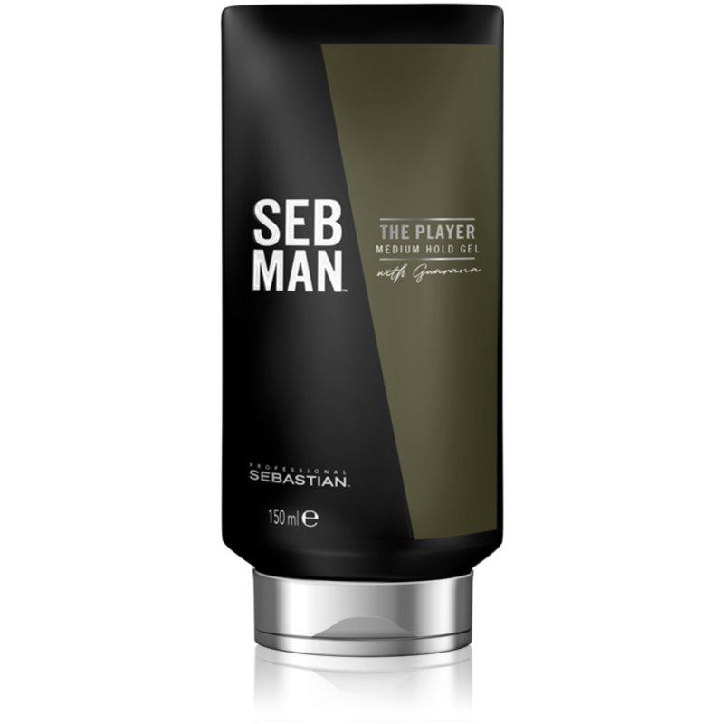Sebastian Professional SEB MAN The Player hajzselé a természetes fixálásért 150 ml