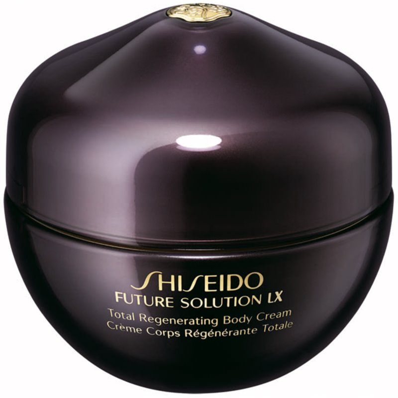 Shiseido Future Solution LX Total Regenerating Body Cream Luxuri�se Premium-K�rpercreme