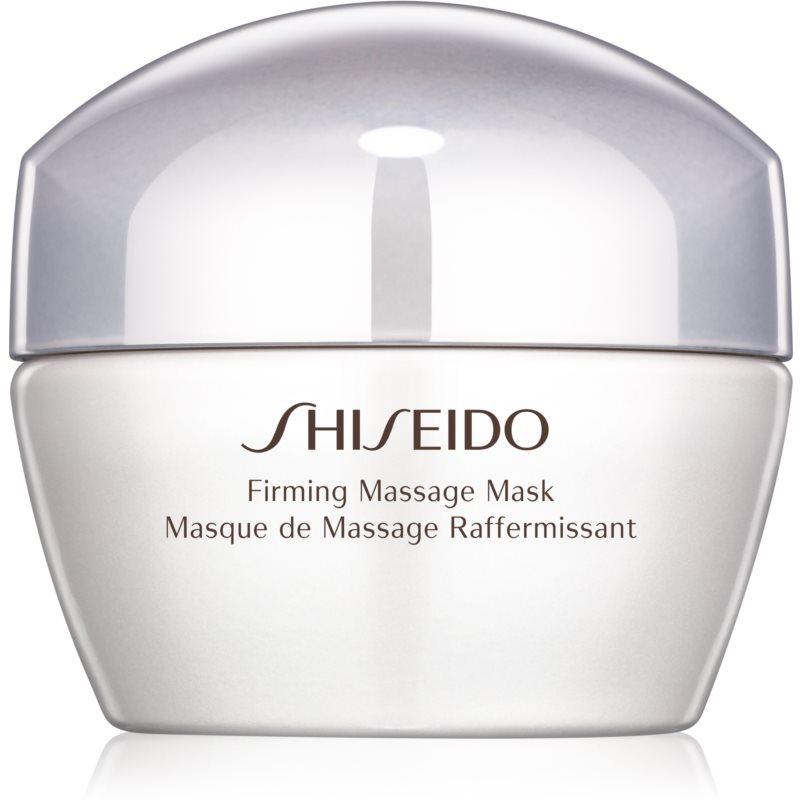 Shiseido Generic Skincare Firming Massage Mask Straffende Maske zum Einmassieren