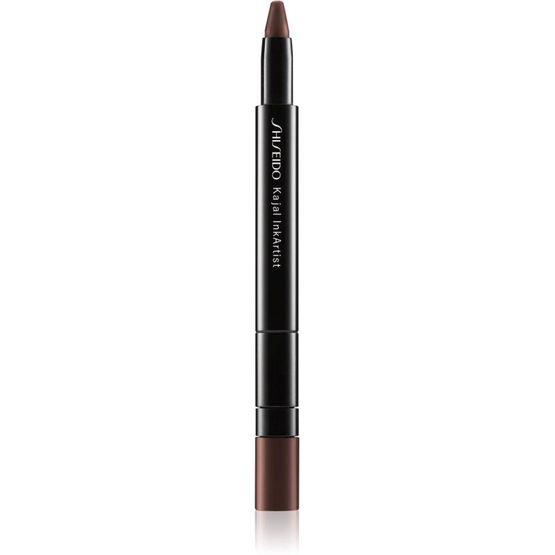 Shiseido Makeup Kajal InkArtist tu?ka na oči 4 v 1