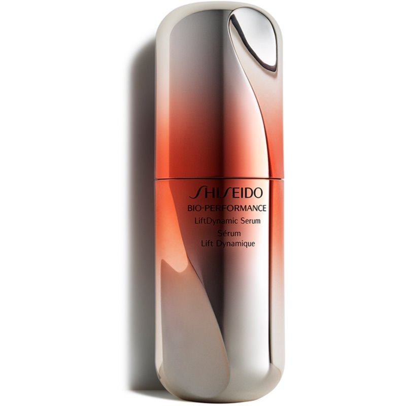 Shiseido Bio-Performance LiftDynamic Serum Lifting-Serum gegen Falten