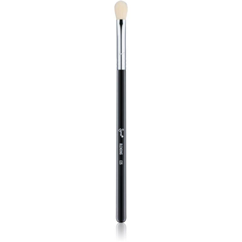 Sigma Beauty Eyes Smudge brush E25