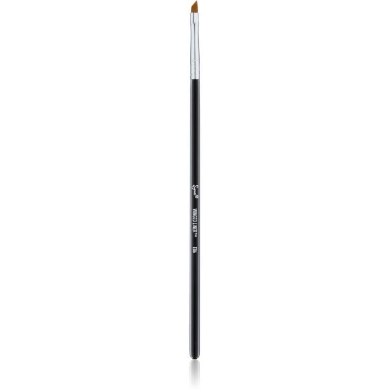 Sigma Beauty Eyes Eyeliner Brush E06