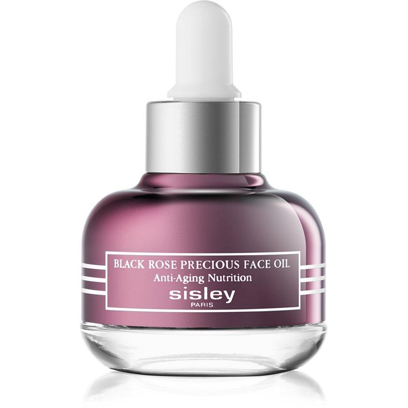Sisley Black Rose Precious Face Oil ulei hranitor pentru piele 25 ml thumbnail