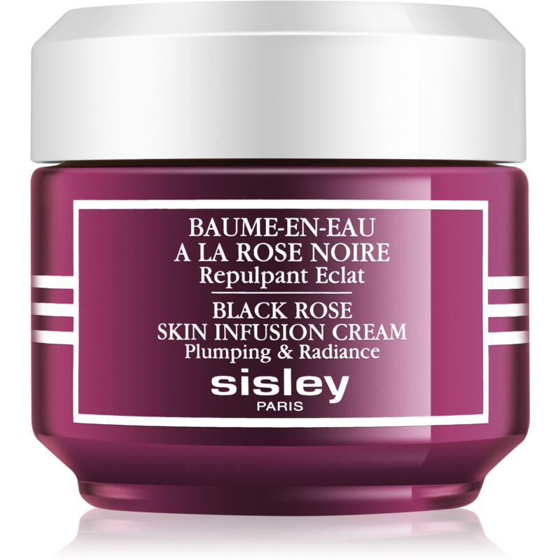 Sisley Black Rose Skin Infusion Cream crema de zi cu efect de hidratare 50 ml thumbnail