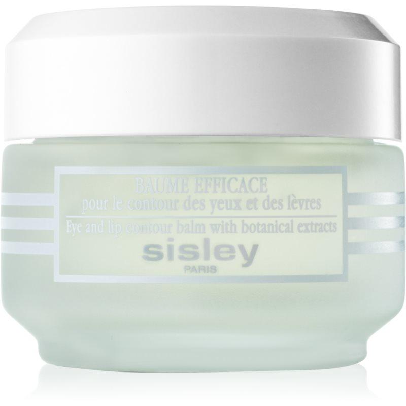 Sisley Baume Effiface balsam pentru conturul ochilor si buzelor 30 ml thumbnail