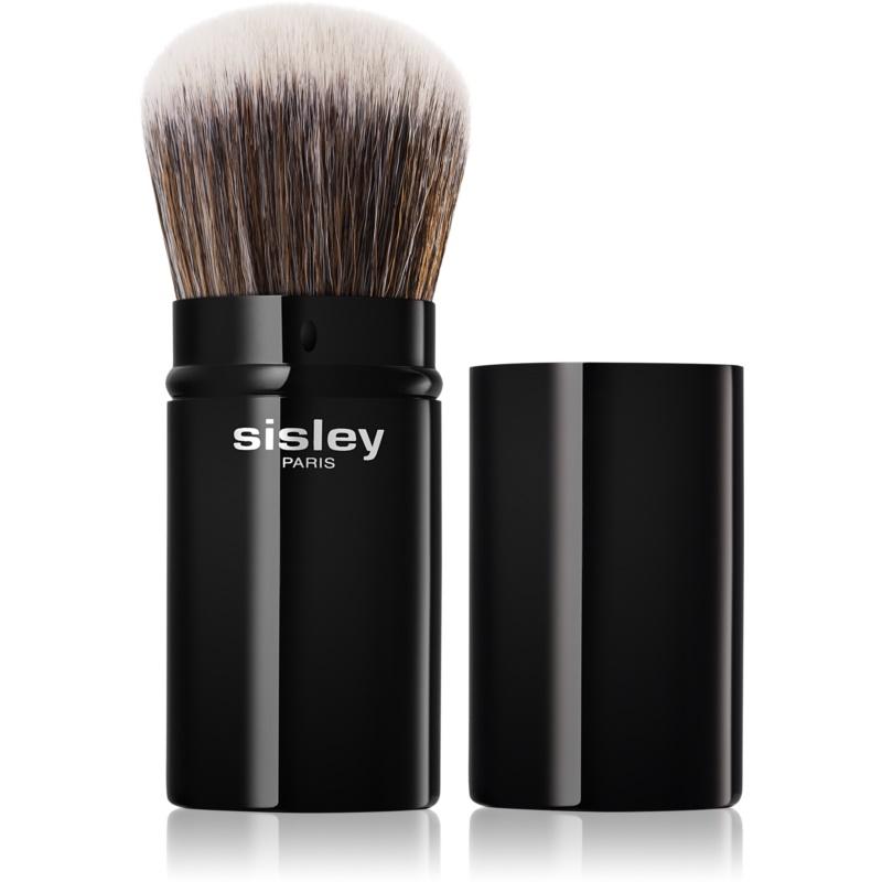 Sisley Accessories Phyto Lip Delight perie kabuki pentru pudră thumbnail