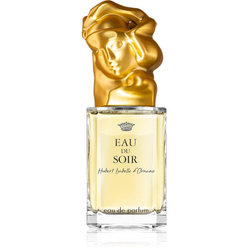 Sisley Eau du Soir Eau de Parfum para mulheres 50 ml
