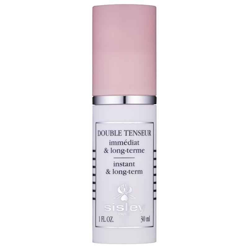 Sisley Double Tenseur Instant & Long-Term Tratament intensiv pentru tenul netezit 30 ml thumbnail