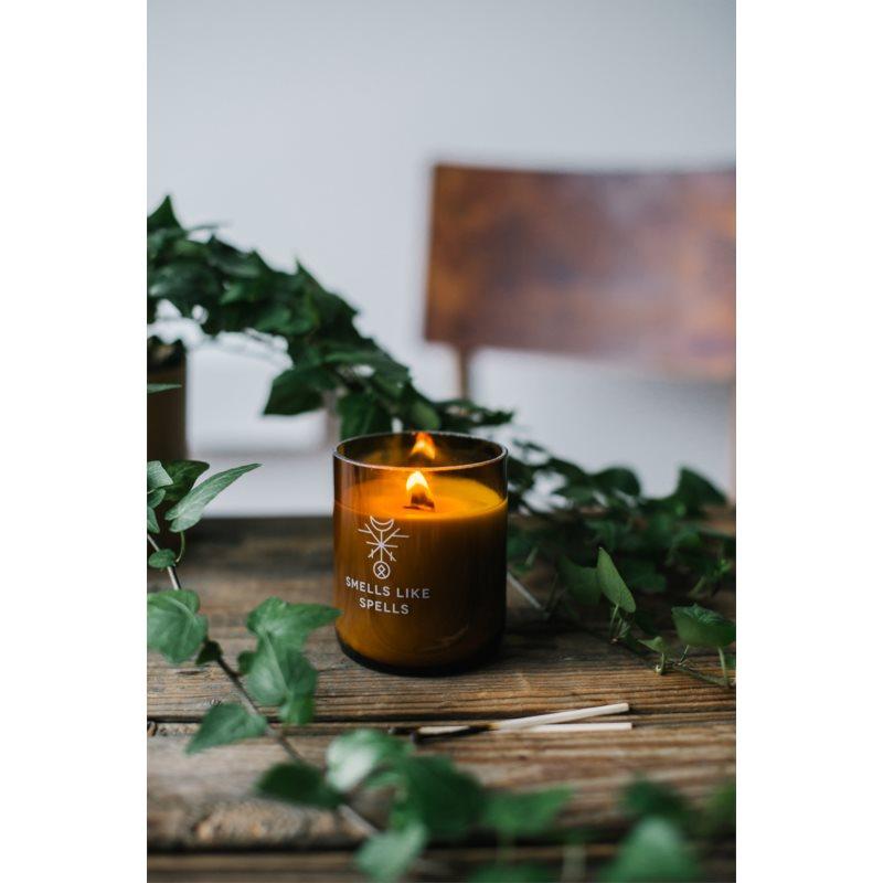 Smells Like Spells Norse Magic Kvasir illatos gyertya fa kanóccal (harmony/wisdom) 200 g
