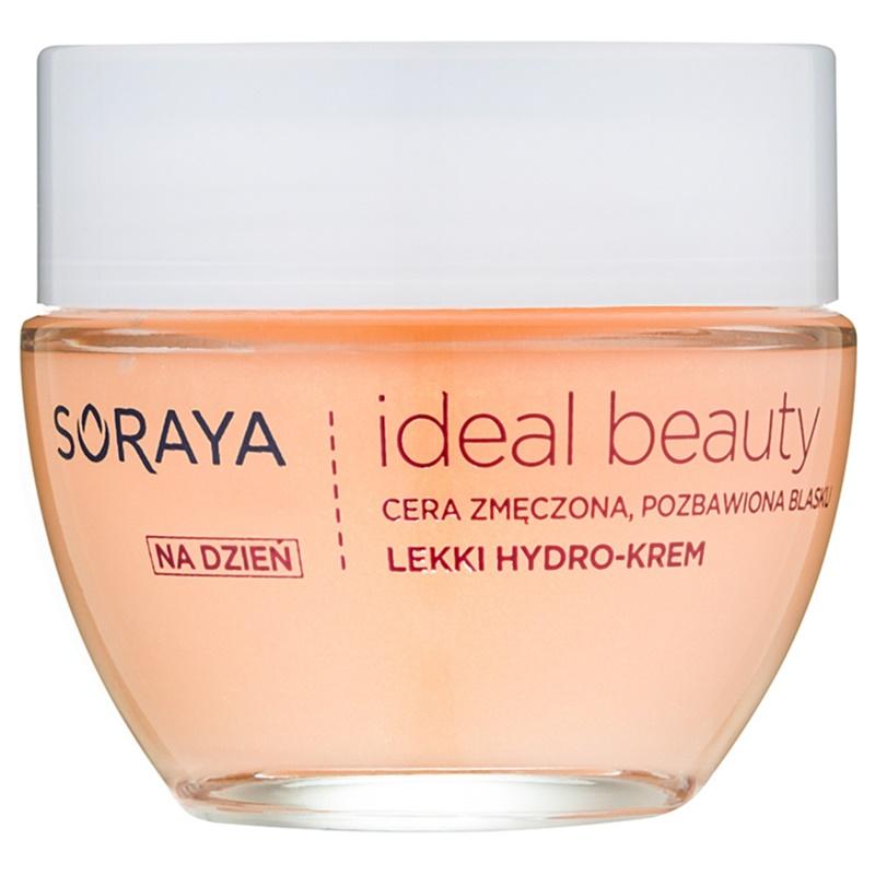 Soraya Ideal Beauty Brightening and Hydrating Day Cream 50 ml