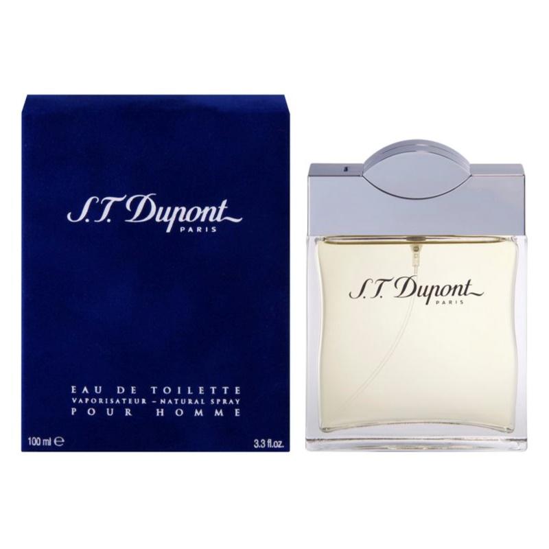 S.T. Dupont S.T. Dupont for Men eau de toilette uraknak 100 ml