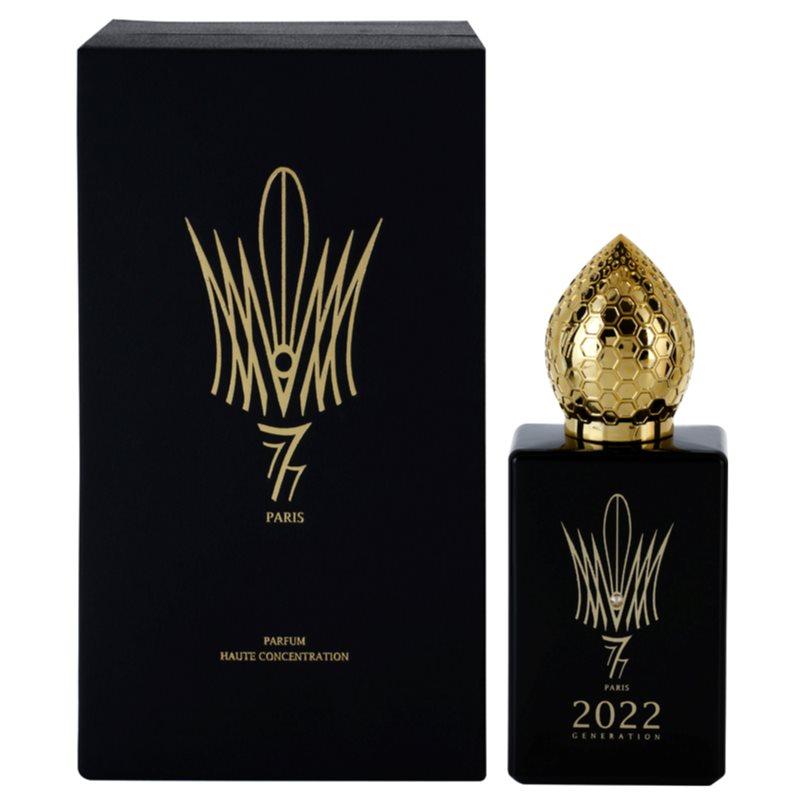 Stéphane Humbert Lucas 777 777 2022 Generation Man eau de parfum pentru bărbați 50 ml thumbnail